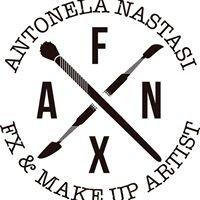 Antonela Nastasi Fx & Make Up Artist
