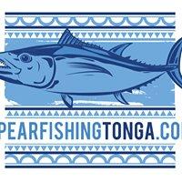 Spearfishing Tonga BWE