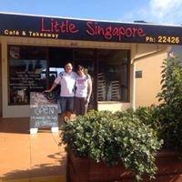 Little Singapore Café