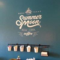 Summermoon Coffee Buda