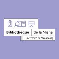 Bibliothèque de la Misha - Université de Strasbourg