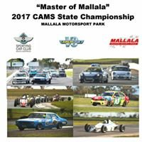 Master of Mallala  Race Series