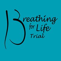 Breathing for Life Trial