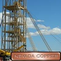 Nevada Copper Inc., Pumpkin Hollow Project