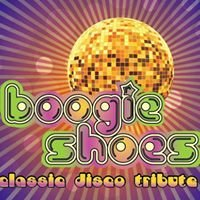 Boogie Shoes Dance Band