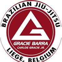 Gracie Barra Liège
