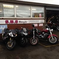 SBS Motorcycles