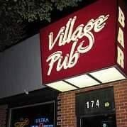 Village Pub Lindenhurst