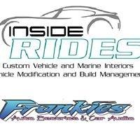 Inside Rides Pty Ltd