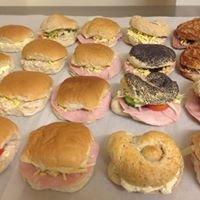 Pat - A - Cake Bakery