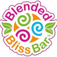 Blended Bliss Bar