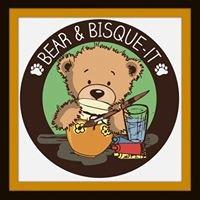 Bear & Bisque It
