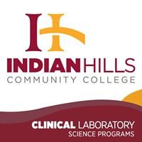 Indian Hills Clinical Laboratory Science Programs