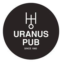 פאב אורנוס Uranus Pub
