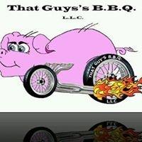 That Guys BBQ