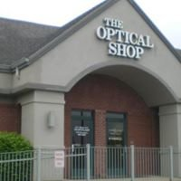 The Optical Shop and Michael Weigle O.D.