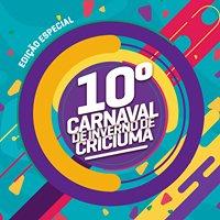 Carnaval de Inverno de Criciúma