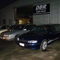 DBR Holden Dismantlers