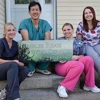 Tumbler Ridge Dental Services