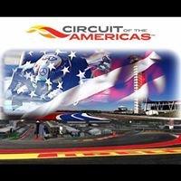 Cota F1 Track Austin