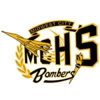 Midwest City High School Home of the Bombers