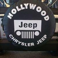 Hollywood Chrysler Jeep