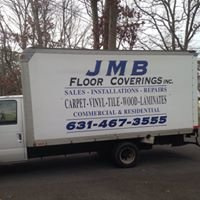 JMB Floor Coverings Inc.