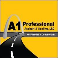 A1 Asphalt Pros