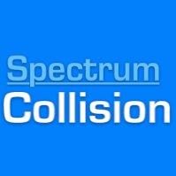 Spectrum Collision