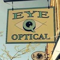 EYE-Q Optical