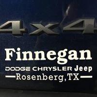 Finnegan Chrysler Jeep Dodge & Ram