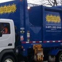Sunrise Disposal Service Inc.