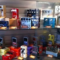 Brooklyn Guitar Shop