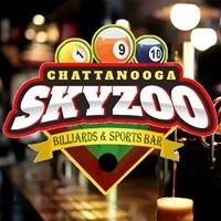 SkyZoo Chattanooga