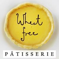 Wheat Free Patisserie