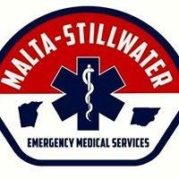 Malta-Stillwater EMS