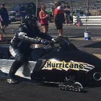 Hurricane Performance Canada Inc