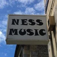 Ness Music