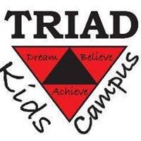 Triad Gymnastics