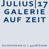 Julius 17 galerie auf zeit