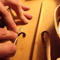 Jean-Damien Dupuy Luthier