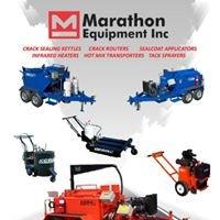 Marathon Equipment Inc