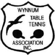 Wynnum Table Tennis Assoc