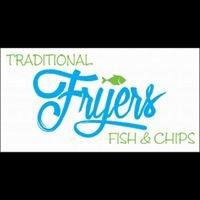 Fryers Fish & Chip Shop