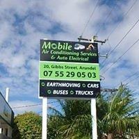 Mobile Air Conditioning Services Gold Coast
