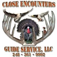 Close Encounters Guide Service, LLC