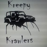 Kreepy Krawlers Off-Road
