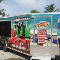Go Mobile Games Miami