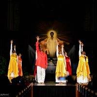 Spirit of David Dance Ministry - Saint Sabina