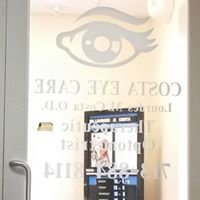 Costa Eye Care